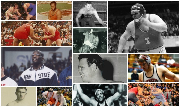 Intermat Wrestling Size Matters Height Weights For Ncaa