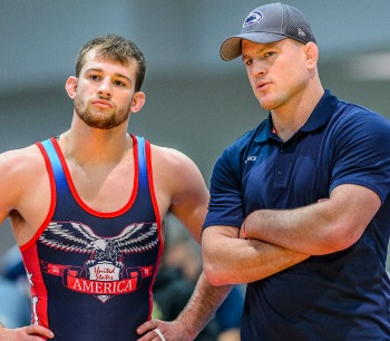 Intermat Wrestling Ten Questions Heading Into Olympic
