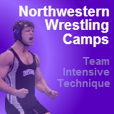 northwestern_wrestling_camps