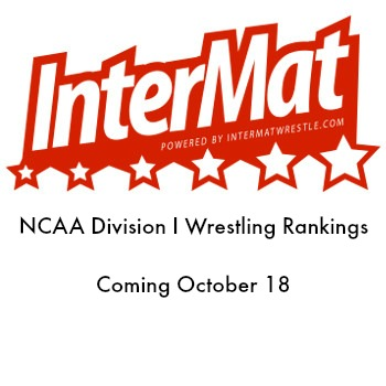 NCAA Division I Wrestling Rankings
