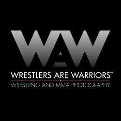 Wrestlers Are Warriors
