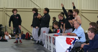 Next 4-6 weeks bring myriad of events for HS-aged wrestlers