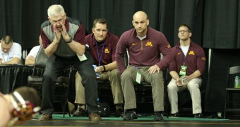 No criminal charges against Minnesota wrestlers in Xanax case