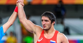 Snyder eager to face Sadulaev as Russian Tank moves up to 97 kilograms