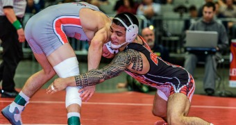 Pre-seeds announced for EWL Championships