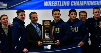 Cal Baptist wins first-ever NCAA Super Regional IV title