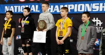 InterMat Top 15 Junior High Rankings