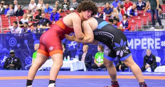 Reno TOC high school field loaded, includes 6 ranked teams, 26 ranked individuals