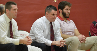 Harvard once again sits atop NWCA Division I All-Academic rankings