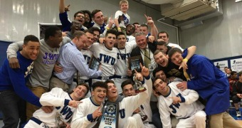 Johnson & Wales claims NCAA Northeast Regional crown