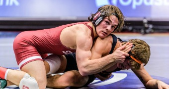 McKenna, Nevills win Pac-12 titles as Stanford finishes second