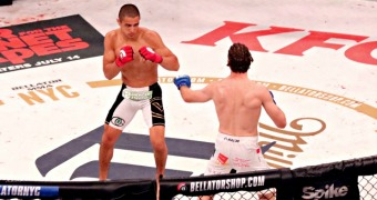 Pico to return to MMA at Bellator 183