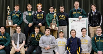 Nation's top high school wrestling programs using MatBoss
