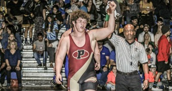 Cadet Greco world champ Schultz remains No. 1 in Class of 2019