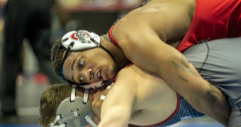 NCAA Championships Running Notebook: Quarterfinals
