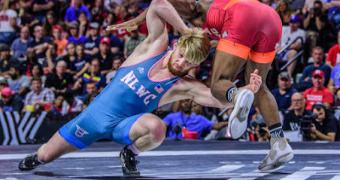 Nickal to receive special wrestle-off for spot on U23 World Team