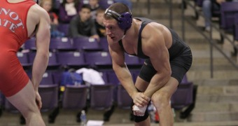 Minnesota State wrestler Cooling earns NCAA Post-Graduate Scholarship