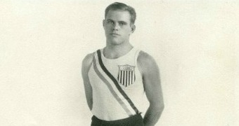1928 Olympic gold medalist Morrison named to University of Illinois Hall of Fame