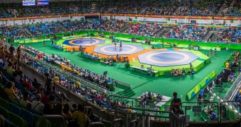 Olympic Games News & Notes: Day 5