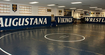 Augustana (S.D.) sports, including wrestling, to move to NCAA Division I