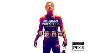 American Wrestler available on DVD on May 23