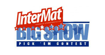 InterMat Big Show Pick 'Em Contest Standings