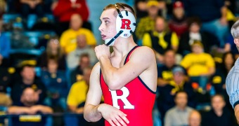 Reports: Paetzell to leave Rutgers for Lehigh