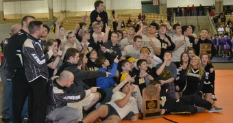 State Wrestling Results: Tennessee, North Carolina Dual