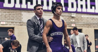 Brewer promoted to assistant coach at Northwestern