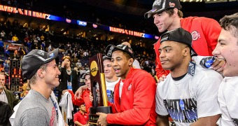 Top five college wrestling stories for 2015 (so far)