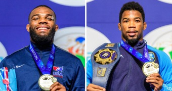 Burroughs, Chamizo to headline Beat the Streets event on May 17