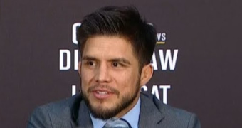 Cejudo, Gillespie winners by TKO at UFC Fight Night 143