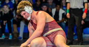 InterMat sophomore rankings released, Schultz on top