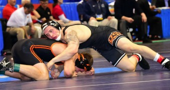 Epperly, Crutchmer to square off at NWCA All-Star Classic