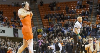 Oklahoma State edges Minnesota
