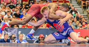 Storylines to watch at U.S. Open, World Team Trials