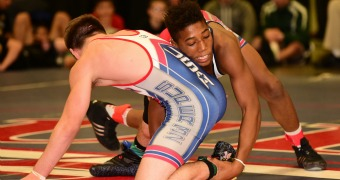 InterMat Top 50 Sophomores