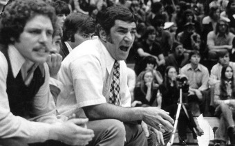 Former John Carroll coach Tony DeCarlo passes