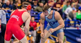 Academic All-MAC Wrestling team announced