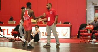 Brown joins coaching staff at Newberry College