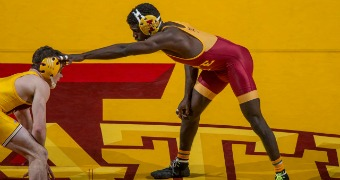 Iowa State's Hall granted another year of eligibility