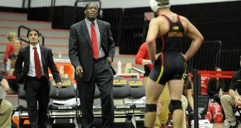 What makes a great assistant wrestling coach?