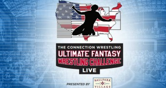Ultimate Fantasy Wrestling Challenge to coincide with NCAA Division I Wrestling Championships