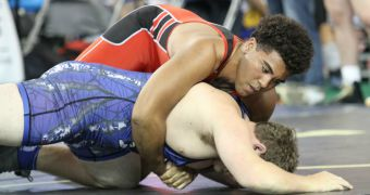 Cadet National Freestyle Finals Preview
