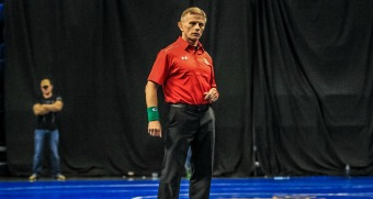 Mayabb named Manager of Greco-Roman Programs