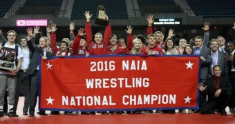 NAIA Wrestling Rankings