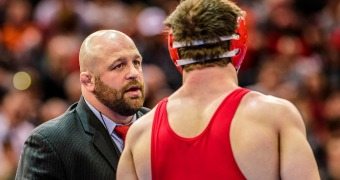 Anderson, Hahn go 'On the Mat'