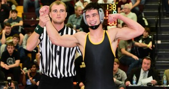 Previewing PA Class AAA, Ohio state dual championships, Batavia (Ill.) individual sectional