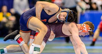 Martinez, Brascetta to battle at NWCA All-Star Classic