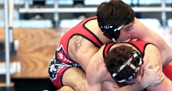 Eight NC State wrestlers go undefeated at Journeymen Tussle